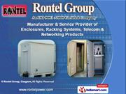Networking And IT Solution by Rontel Group, Gurgaon, Gurgaon