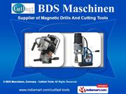 Cutting Tools by BDS Maschinen, Germany - Cutfast Tools, Delhi