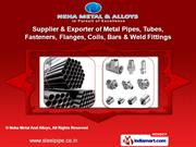 Metal & Alloys Products by Neha Metal And Alloys, Mumbai
