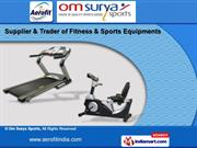 Fitness and Sports Equipment by Om Surya Sports, Hyderabad