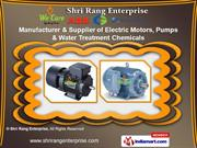Gear Boxes by Shri Rang Enterprise, Ahmedabad