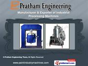 Industrial Machines by Pratham Engineering Thane, Thane
