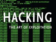 Hacking By Amarnath