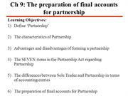Acc259- cprofessional acounting