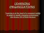 27594497-Hrm-Learning-Organizations-Ppt