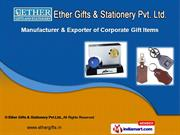Corporate Gifts Items by Ether Gifts, Chennai