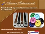 Fancy Buckles by Anurag International, Delhi, Delhi