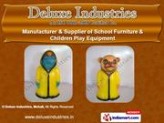 Rocking Horse by Deluxe Industries, Mohali, Mohali