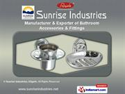 Paper Holder by Sunrise Industries, Aligarh, Aligarh