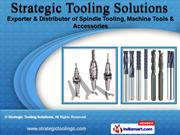 Tooling Systems by Strategic Tooling Solutions, Bengaluru