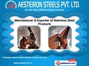 Steel Plates & Coils by Aesteiron Steels Private Limited, Mumbai