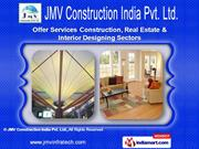 Civil Construction by JMV Construction India Private Limited, Noida
