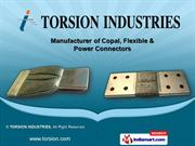 Flexible Connectors by Torsion Industries, Mumbai