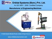 Robotic Screw Tightening System by Orbital System Mumbai Pvt. Ltd.