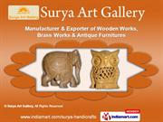 Handicraft Items by Surya Art Gallery, Jaipur