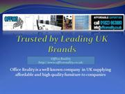Trusted by Leading UK Brands