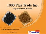 PVC products by 1000 Plus Trade Inc., New Delhi