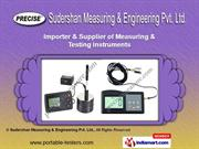 Measuring Instruments by Sudershan Measuring & Engineering Pvt. Ltd.