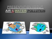 air and water pollution (2)