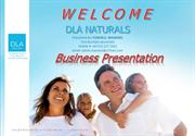 DLA Product and Business Presentations