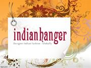 Designer Indian Dresses from IndianHanger