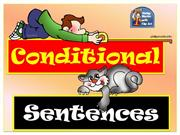 CONDITIONALS ppt