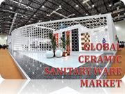 Global Ceramic Sanitary Ware Market