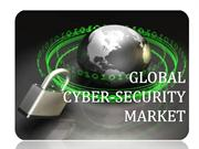 Global Cyber-Security Market