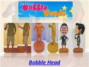 Bobble Head