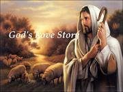 gods-love-story - -GOD's PRESENCE LIGHT OF LIFE