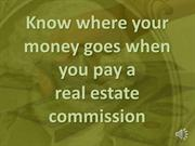 Understanding where your money goes when you pay