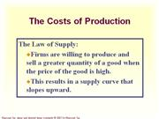 Price System and the Theory of the Firm (2)