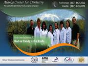Alaska Center for Dentistry in Anchorage and Wasilla Alaska