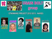 USAIN BOLT GROUP