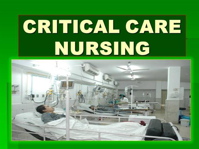 PPT   Introduction to Critical Thinking PowerPoint Presentation     SlideShare CRITICAL CARE