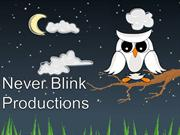 Never Blink Productions