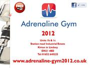 Adrenaline gym 2012 (Video)01