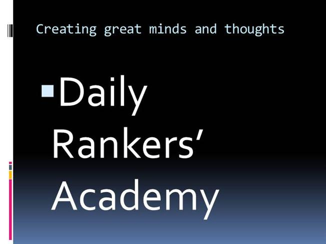 study rankers class 9