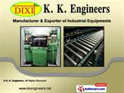 K. K. Engineers Gujarat India