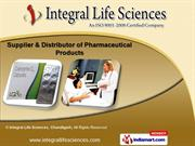 Integral Life Sciences Chandigarh India