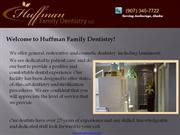 Huffman Dental Implants in Anchorage