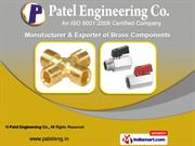 Patel Engineering Co Maharashtra India