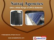 Sairaj Agencies Maharashtra India