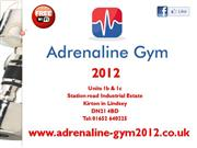 Adrenaline gym (Video)01