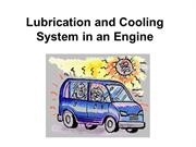 Lubrication_and_Cooling_System