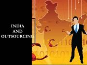 India and Outsourcing