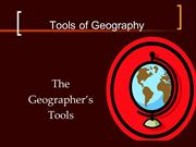 TOOLS_OF_GEOGRAPHY
