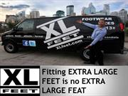 Wide Steel Toe Work boots and Police Boots from Xlfeet!