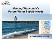 Lake Michigan Water Presentation v21 9-26-2012