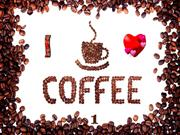 I LOVE COFFEE 1